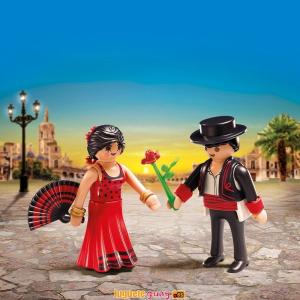 playmobil-6845-figuras-de-flamenco-y-sevillana-duo-pack